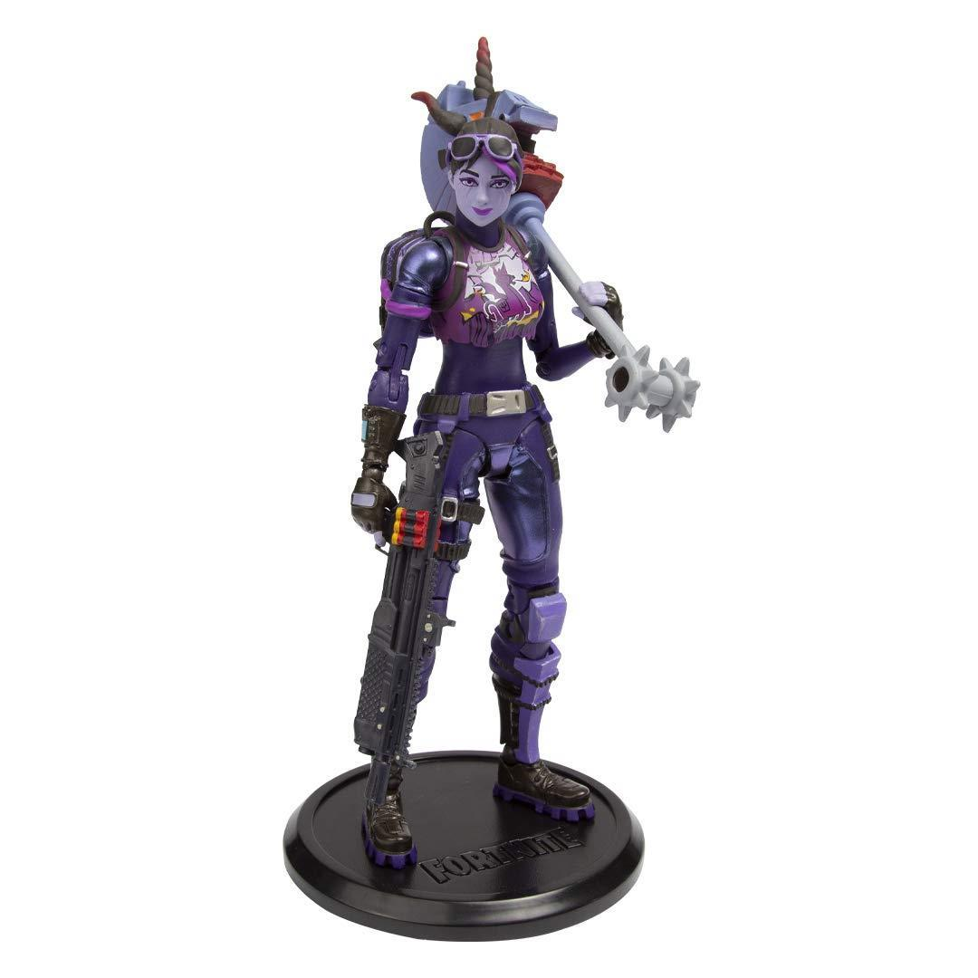 Fortnite Dark Bomber Figure