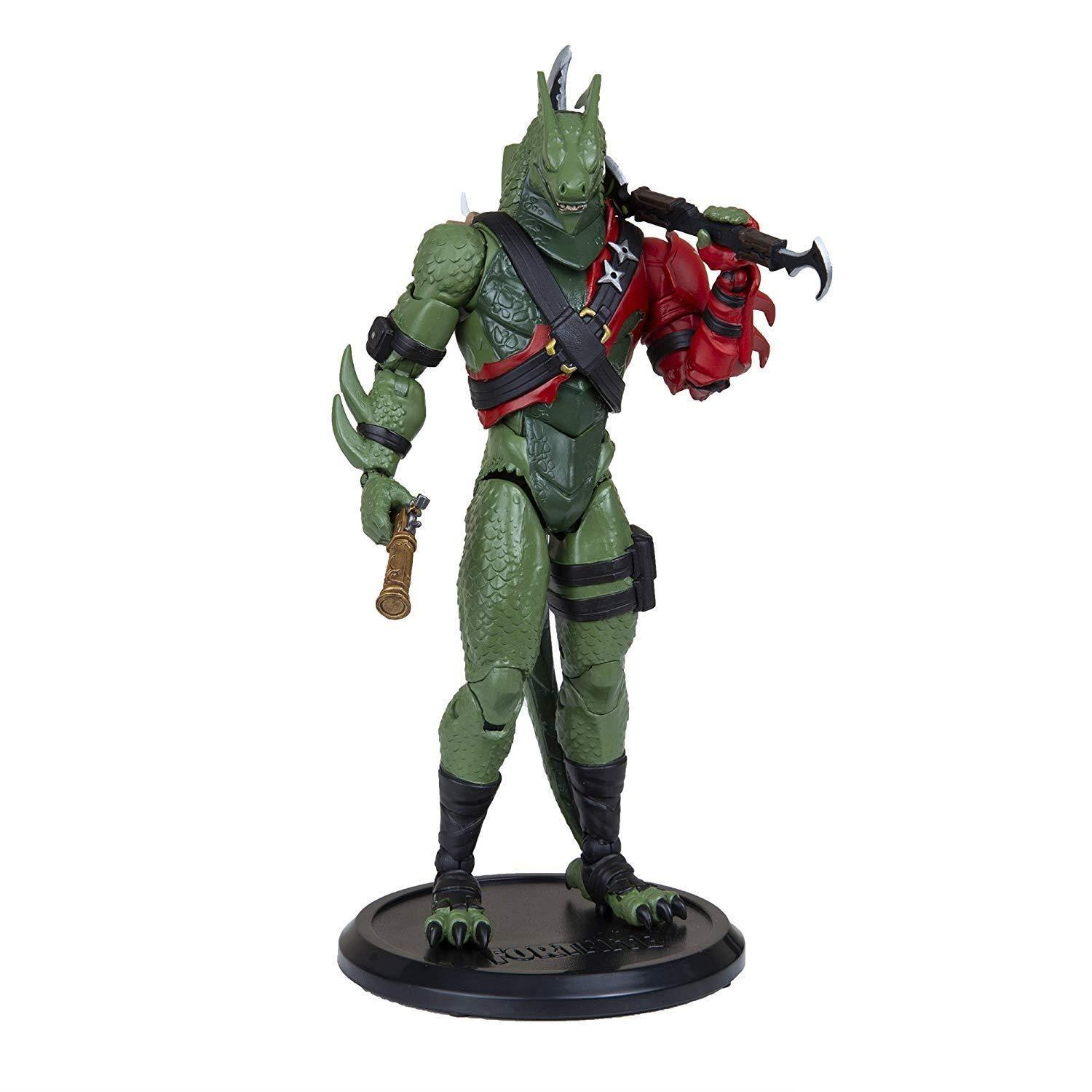Fortnite Hybrid Figure